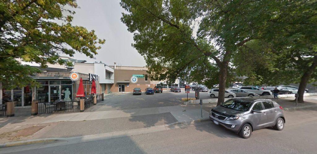 6. 1408 St Paul St - Google Maps