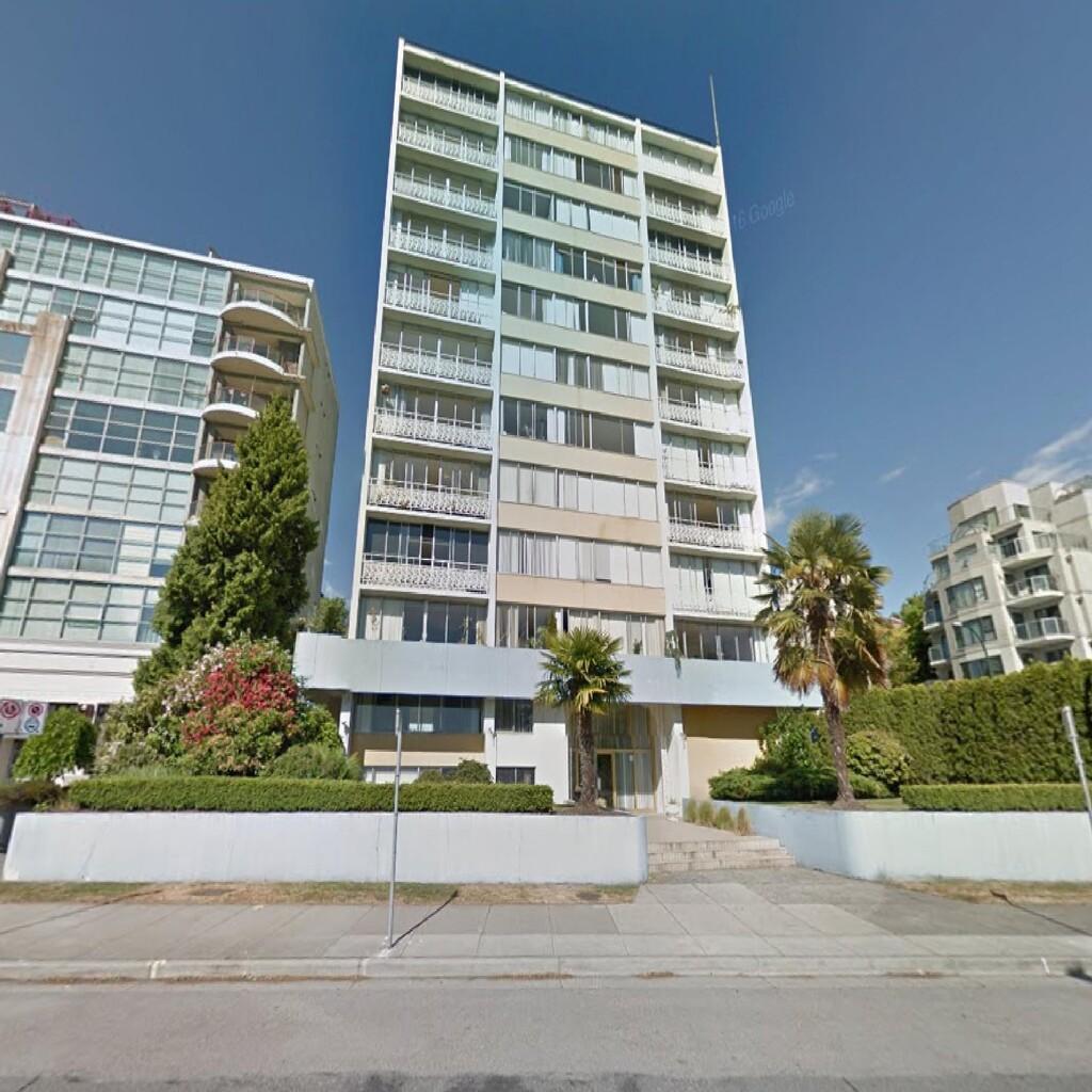 102. 1215 Beach Avenue