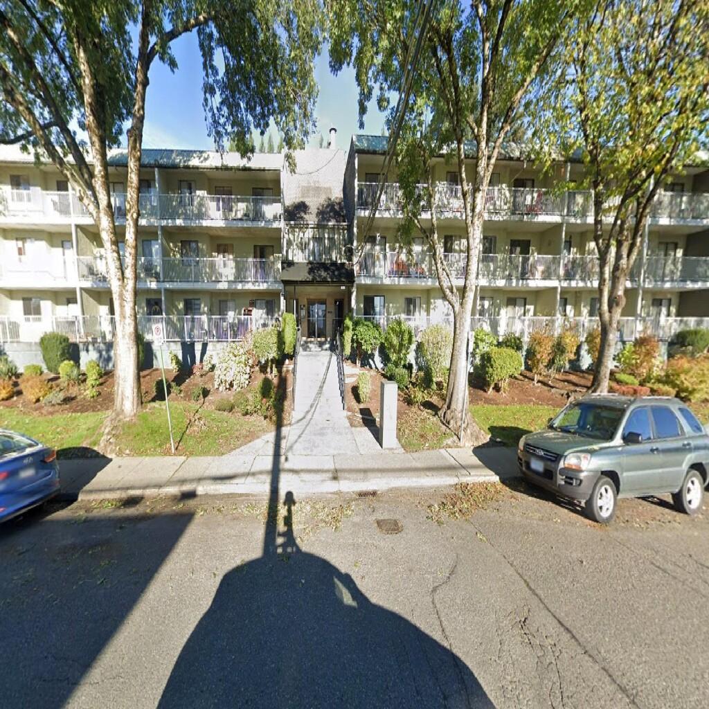 133. 46095 Bole Avenue