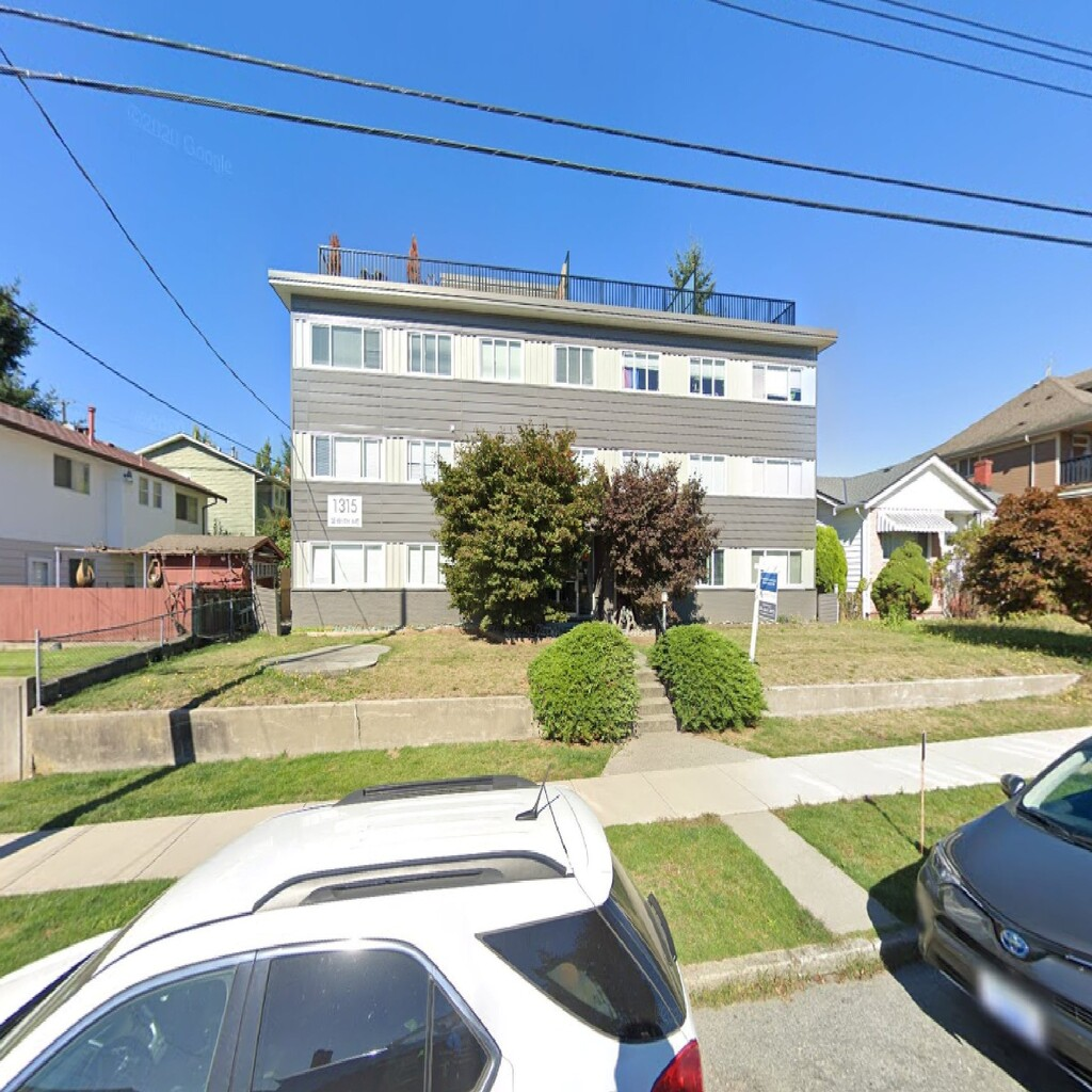 16. 1315 7th Ave